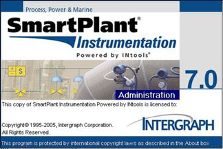 Upgrade and Migration for SmartPlant Instrumentation