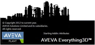 Aveva everything3d