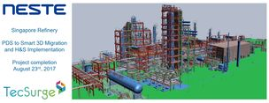Neste_singapore_refinery_project_completion