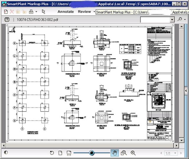 SmartPlant Construction Integration With Documentum
